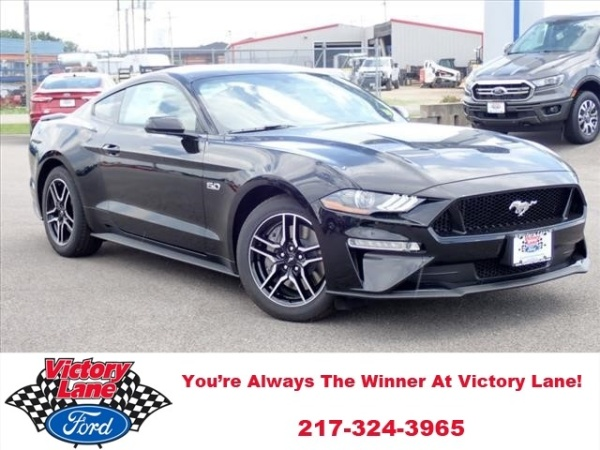 2019 Ford Mustang in Litchfield, IL