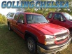 2003 Chevrolet Silverado 1500 LS Extended Cab Standard Box 2WD Automatic for Sale in Chelsea, MI