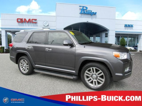 2011 Toyota 4Runner in Fruitland Park, FL