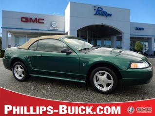 Used 2001 Ford Mustangs for Sale | TrueCar
