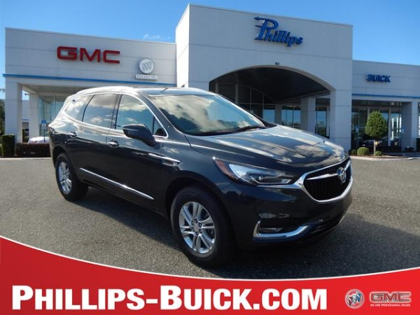 New Buick Enclave For Sale In Oviedo Fl U S News