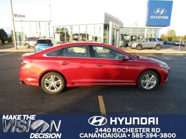 2019 Hyundai Sonata in Canandaigua, NY