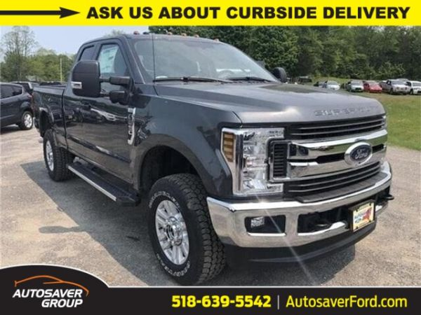 2019 Ford Super Duty F-250 in Comstock, NY