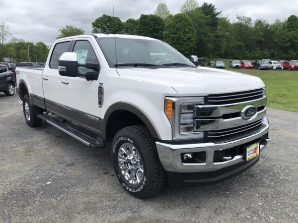 2019 Ford Super Duty F-350 in Comstock, NY