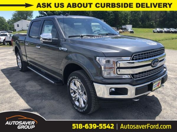 2020 Ford F-150 in Comstock, NY