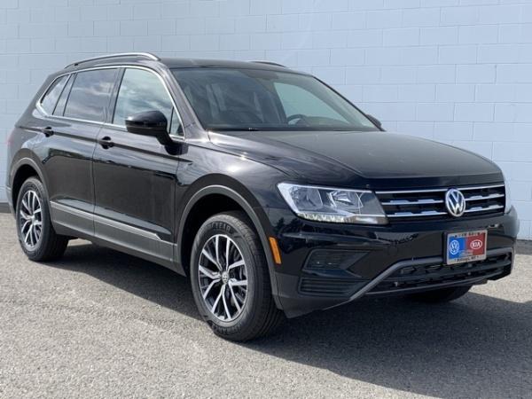 2020 Volkswagen Tiguan in Billings, MT
