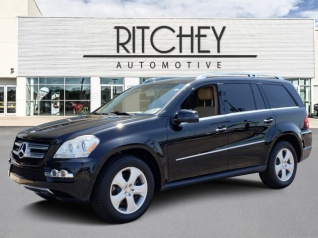 Used 2011 Mercedes Benz GL GL 450 4MATIC For Sale In Jackson, MS