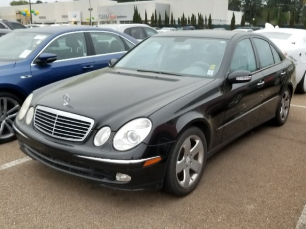 Used Mercedes Benz E For Sale In Jackson MS U S News U0026 World Report