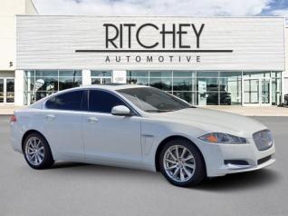 Used 2015 Jaguar XF Premium I4 Turbo RWD For Sale In Jackson, MS