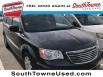 2013 Chrysler Town & Country Touring for Sale in South Jordan, UT