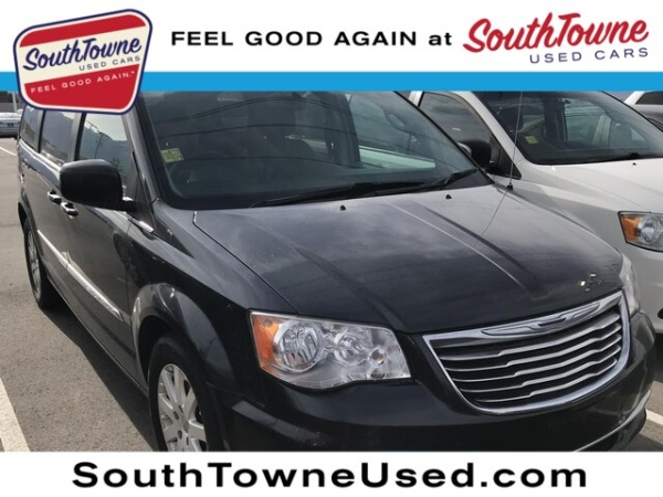 2013 Chrysler Town & Country in South Jordan, UT