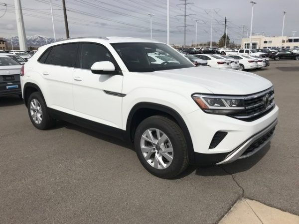 2020 Volkswagen Atlas Cross Sport in South Jordan, UT