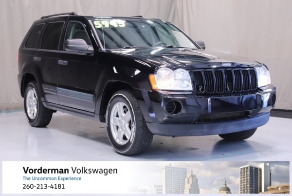 2006 Jeep Grand Cherokee in Fort Wayne, IN