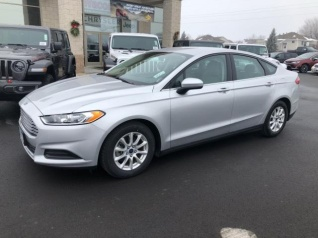 2016 Ford Fusion For Sale Mn