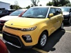 2020 Kia Soul S IVT for Sale in Shrewsbury, MA