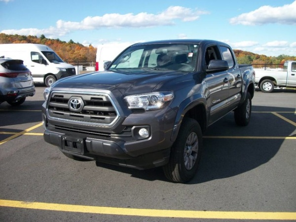 2017 Toyota Tacoma in Shrewsbury, MA