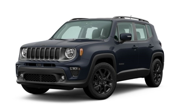 2020 Jeep Renegade in Waldorf, MD
