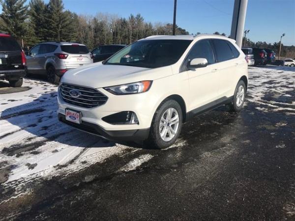 2020 Ford Edge in Walker, MN
