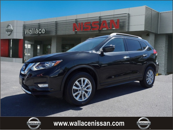2017 Nissan Rogue in Kingsport, TN