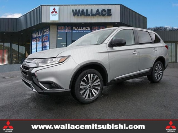 2020 Mitsubishi Outlander in Kingsport, TN