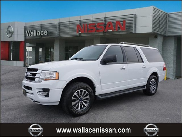 2016 Ford Expedition in Kingsport, TN