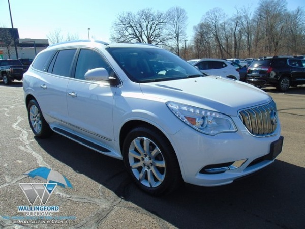 2017 Buick Enclave in Wallingford, CT