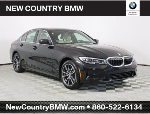 2020 BMW 3 Series in Hartford, CT