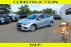 2017 Chevrolet Cruze LT with 1SD Sedan Automatic for Sale in Lake Orion, MI