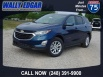 2020 Chevrolet Equinox LT with 2FL FWD for Sale in Lake Orion, MI