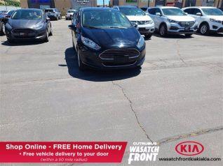 Used 2016 Ford Fiestas For Sale Truecar