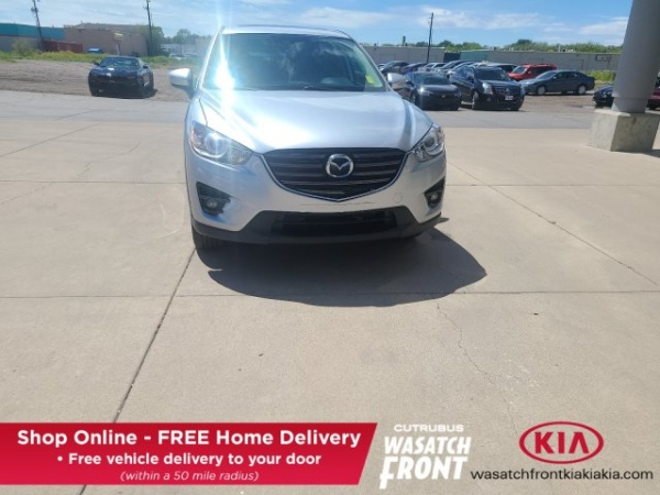 2016 Mazda CX-5 in Ogden, UT