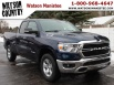 "2020 Ram 1500 Big Horn Quad Cab 6'4"" Box 4WD for Sale in Manistee, MI"