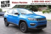 2020 Jeep Compass Sport 4WD for Sale in Manistee, MI