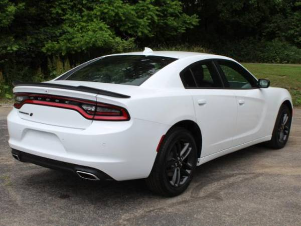 2019 Dodge Charger in Manistee, MI