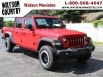 2020 Jeep Gladiator Sport S for Sale in Manistee, MI