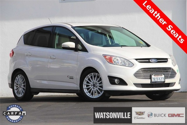 2016 Ford C-Max in Watsonville, CA