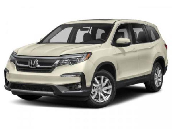 2020 Honda Pilot in Victorville, CA