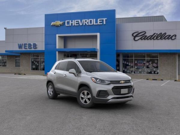 2020 Chevrolet Trax in Farmington, NM