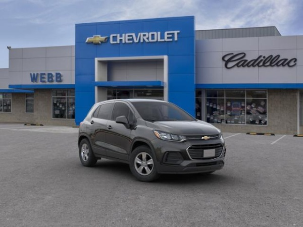 2020 Chevrolet Trax in Farmington, NM