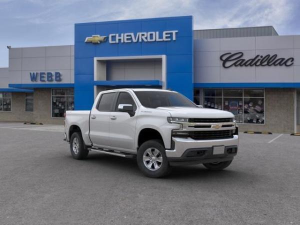 2019 Chevrolet Silverado 1500 in Farmington, NM