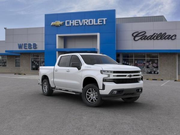 2020 Chevrolet Silverado 1500 in Farmington, NM