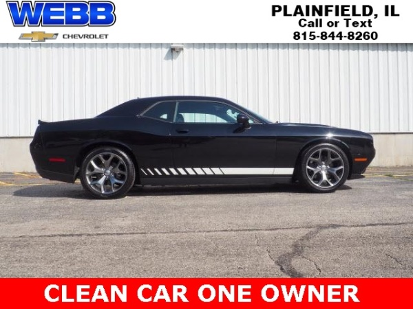 2016 Dodge Challenger in Plainfield, IL