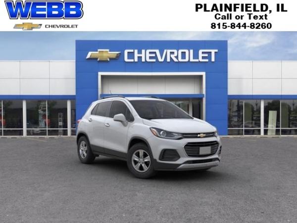 2019 Chevrolet Trax in Plainfield, IL