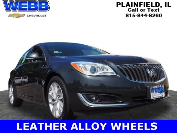 2016 Buick Regal in Plainfield, IL