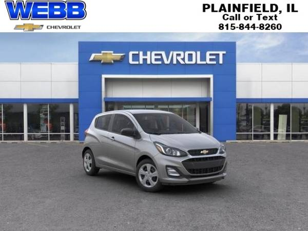2020 Chevrolet Spark in Plainfield, IL
