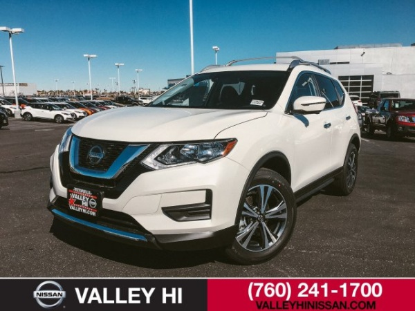 2019 Nissan Rogue in Victorville, CA
