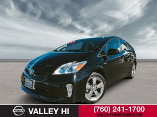 bc1612d1c3 2013 Toyota Prius Persona Series Special Edition for Sale in Victorville