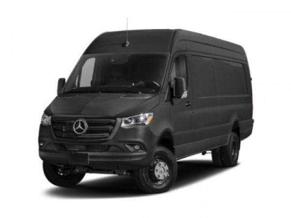 2020 Mercedes-Benz Sprinter Cargo Van in Riverside, CA
