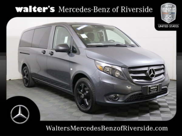 2019 Mercedes-Benz Metris Unknown