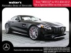 2020 Mercedes-Benz AMG GT AMG GT C Coupe for Sale in Riverside, CA